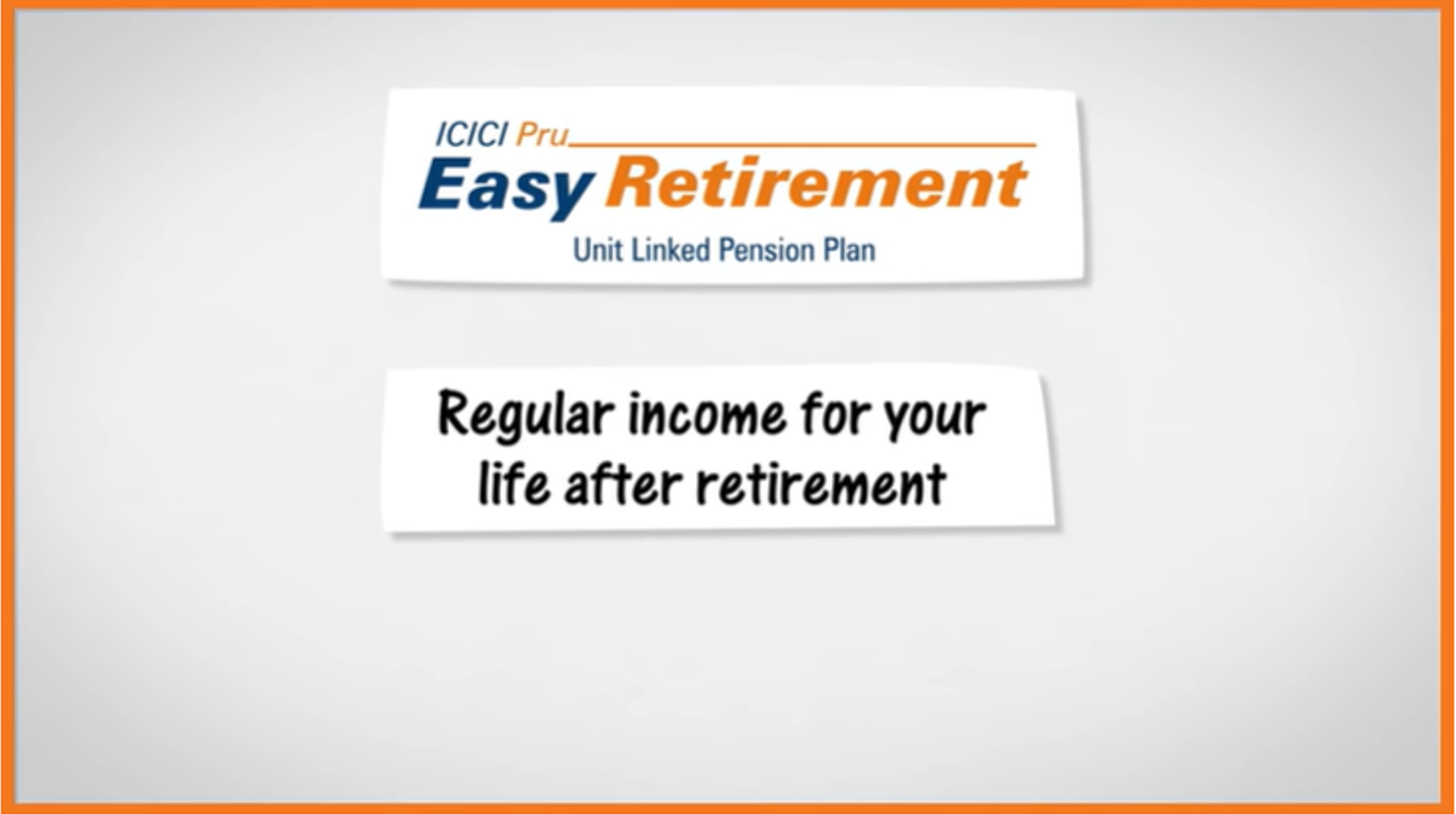 Easy Retirement